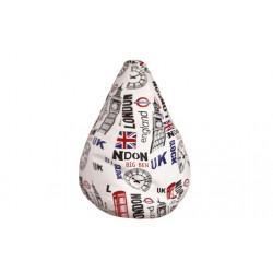 Puff pera London
