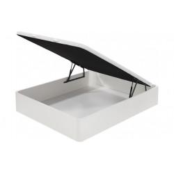 Canapé de madera gran capacidad. 30 mm grosor. Tapa 3D o multiláminas.