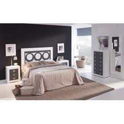 Dormitorio Completo Plus-Tilo.