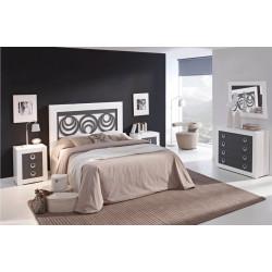 Dormitorio Completo Plus-Loto.