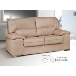 Sofá conjunto 3+2. 160 a 190 cm