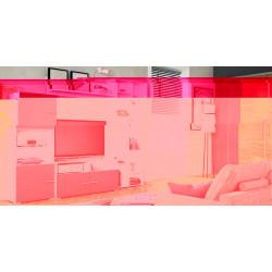 Mueble de sal n 185 240 cm tresilar for Mueble salon 180 cm