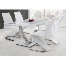 Conjunto Mesa y 4 sillas Unique