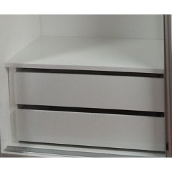 Cajones para interior de armario