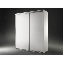 Armario Según medida 100 - 260 cm de ancho. Puertas correderas.