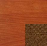 Cerezo tapizado Marrón