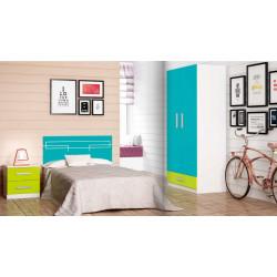 Dormitorio Juvenil.