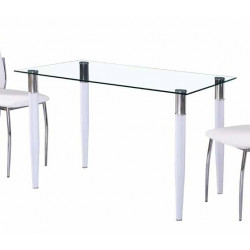 Mesa. 120 x 70 x 76 cm.