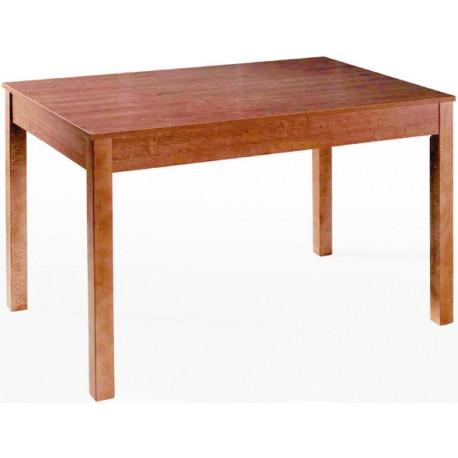 Mesa de comedor fija. 120 x 80.