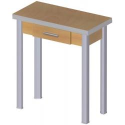 Mesa de cocina de libro. 80x40.