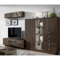 Muebles de salón Sen 09A 320 centímetros.