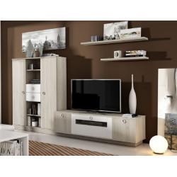 Muebles de salón Sen 010A 280 centímetros.