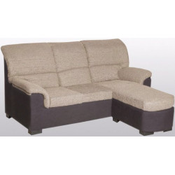 Chaiselongue Reversible