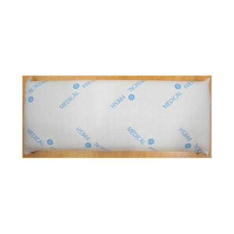Almohada Medical Fresh. Carbono perforado.