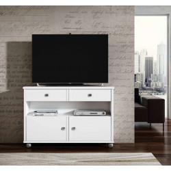 Mesa TV. 80 x 76 x 40 cm.