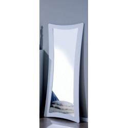 Marco espejo vestidor Mariposa. Lacado.