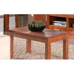 Mesa centro madera 110 x 55