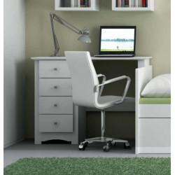 Mesa de estudio 110 cm.