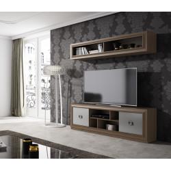 Mueble de salón 180 cm.