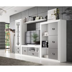 Mueble de Salón 290 cm