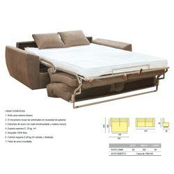 Sofá cama Sist. Italiano