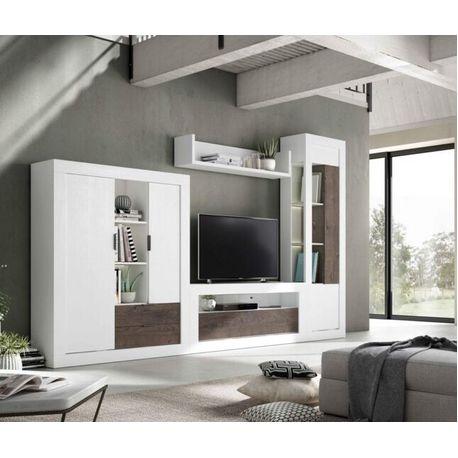 Mueble de salón 320 cm