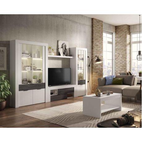 Mueble de salón 302 cm