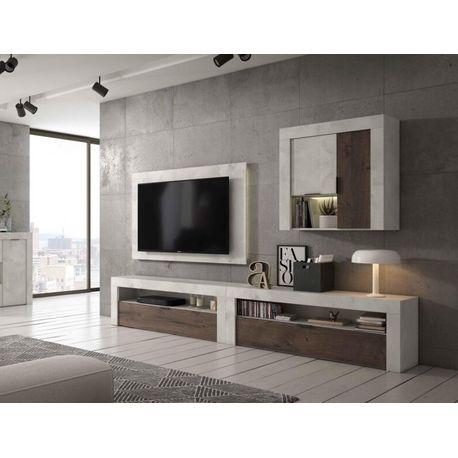 Mueble de salón 280 cm