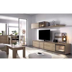 Mueble de salón 300 cm.