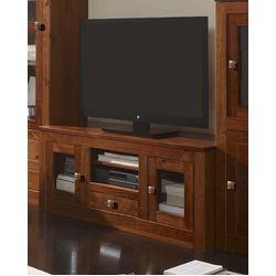 Mueble TV 130 x 55 x 45 cm. Boston. Madera.