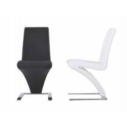 Silla. 43 x 59 x 95 cm. 2 sillas por caja.