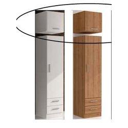 Altillo de 1 puerta. 43 alto x 51,6 fondo x 50,2 cm ancho.